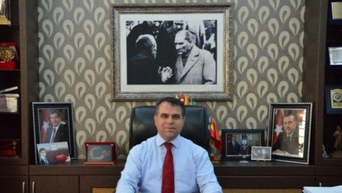 Aksoy'dan İstiklal Marşının Kabulü Ve Mehmet Akif Ersoy'u Anma Günü Mesajı