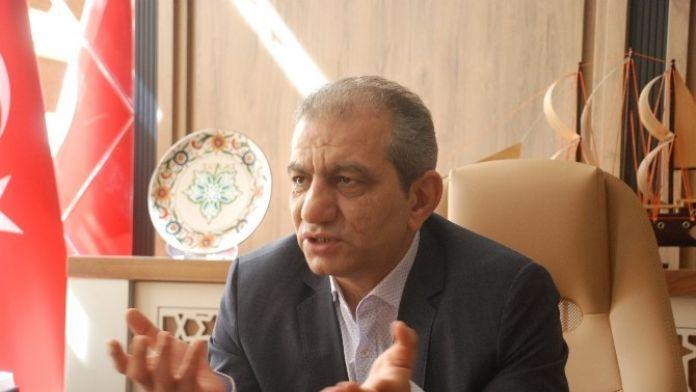 AK Partili Aslan'dan Fetö/pdy Operasyonu Değerlendirmesi
