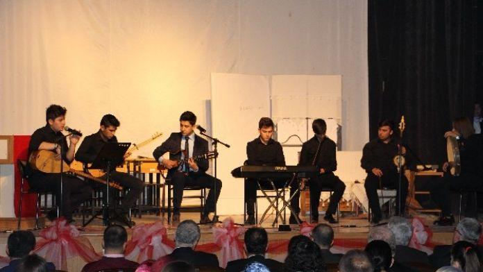 Mehmet Akif Ersoy Çankırı'da Anıldı