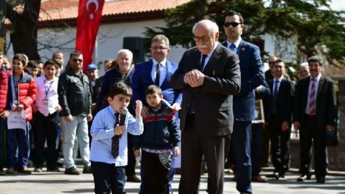 Milli Eğitim Bakanı Avcı'dan 'YGS' öncesi uyarı