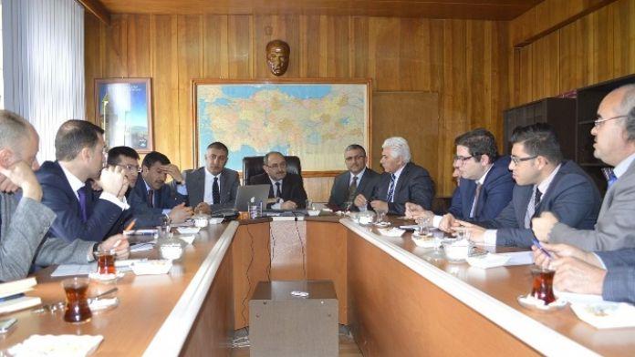 DAP İdaresi Başkanı Adnan Demir: 'Genç Nüfusu Tarımda Tutmanın TEK Yolu Kırsal Kalkınmadır'