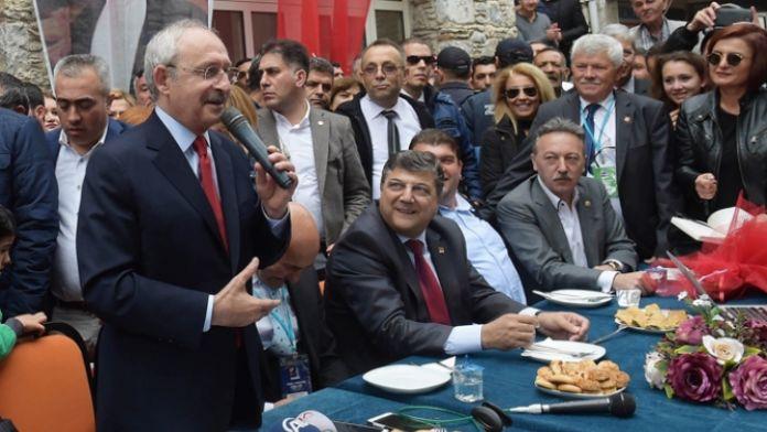 Kılıçdaroğlu: Bizdeki dert bizim derdimiz olmaktan çıktı