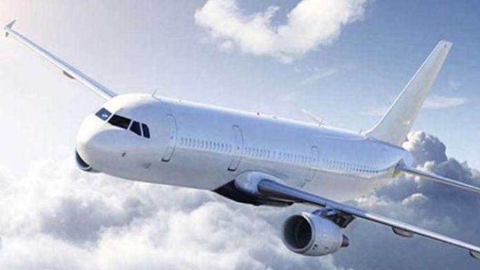 İran uçağı İstanbul'a acil iniş yaptı
