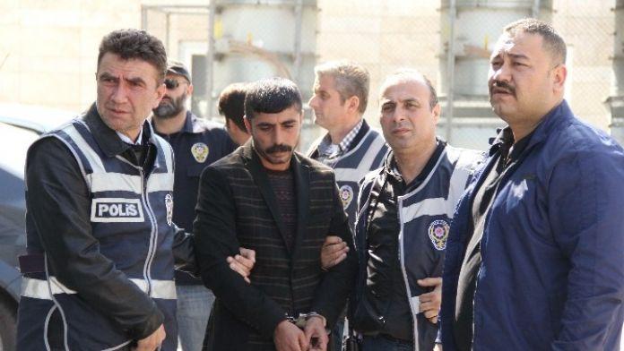 Eski Bakanın Kardeşinin Aracından 194 Bin Lira Çalan Şahıs Tutuklandı