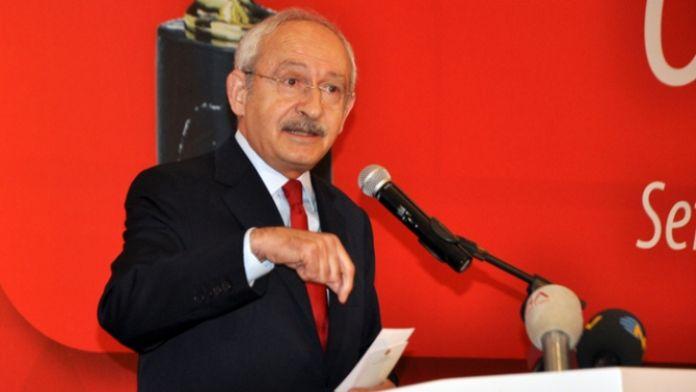 'CHP'li belediyeler işlerini mütevazilikten anlatamıyor'