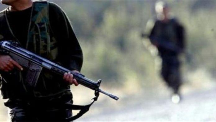 Hendek kazan 11 terörist öldürüldü