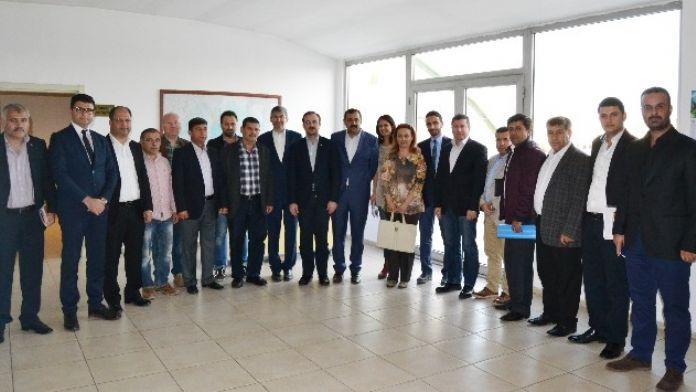 Siyaset Akademisi Antalya'da Tekrar Başlıyor