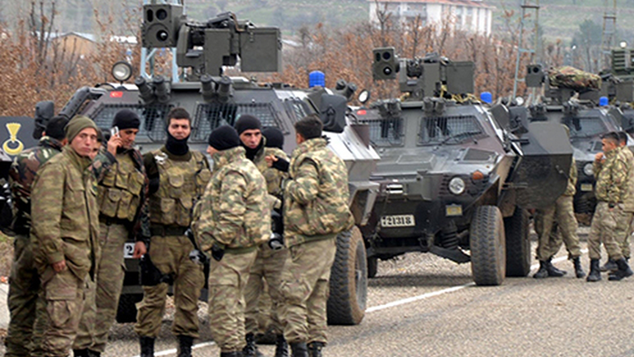 Hakkari'de 11 terörist etkisiz hale getirildi