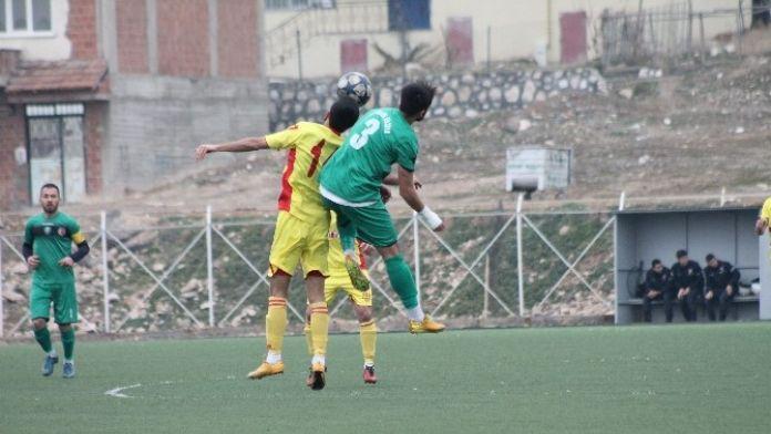 1.amatör Küme Futbol Liginde Play Off Bileti Alanlar Ve Düşenler