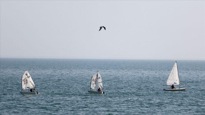 Çanakkale Deniz Zaferi ve Şehitler Günü Yelken Yarışları