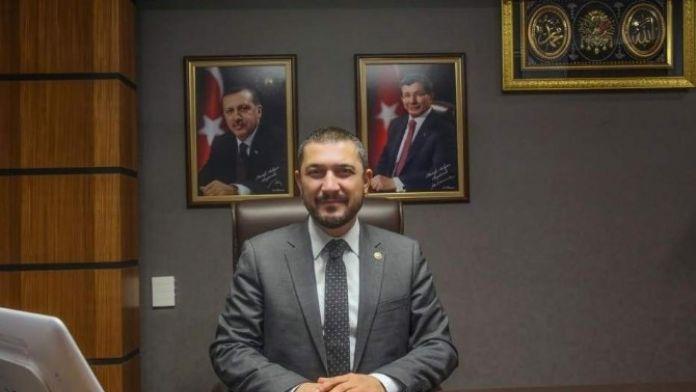 AK Parti Nevşehir Milletvekili Açıkgöz Terörü Lanetledi