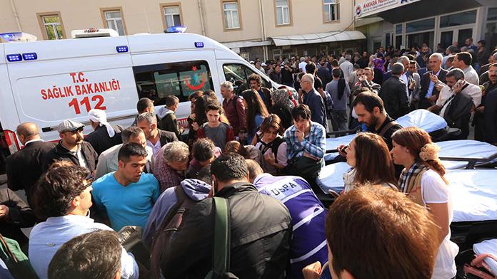 Patlamada 7 polis yaralandı iddiası
