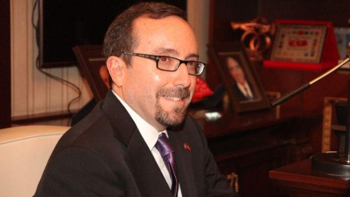 ABD'nin Ankara Büyükelçisinden açıklama