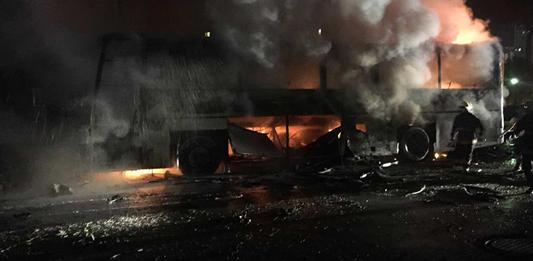 Ankara saldırganının kimliği belli oldu iddiası