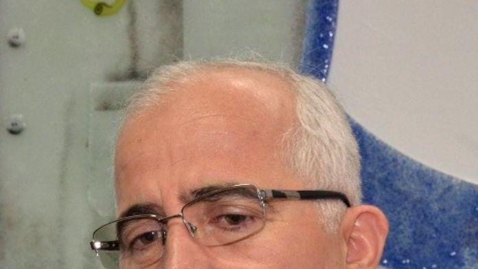 Eskişehir Merkezli Terör Operasyonu: 14 Gözaltı