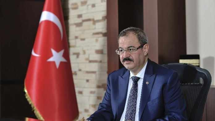 Nto Başkanı Mehmet Özyurt: