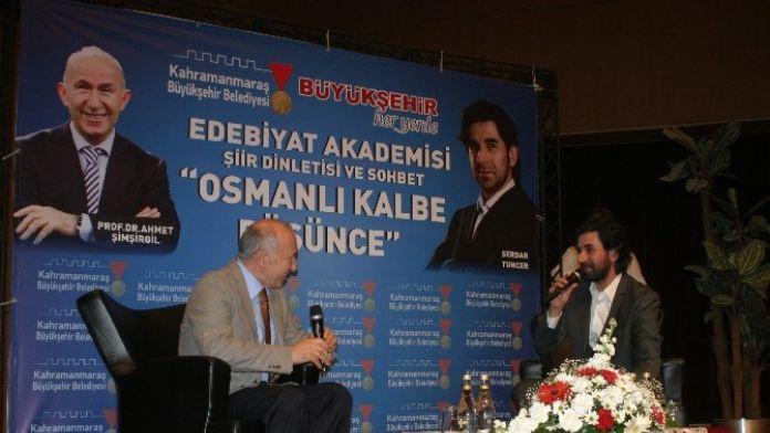 Şimşirgil: 'Osmanlı'yı Dizilerden Öğreniyoruz'