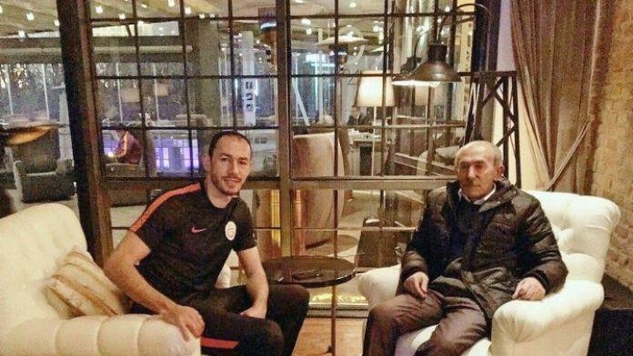 Ankara Saldırısında Umut Bulut'un Babası Da Hayatını Kaybetti