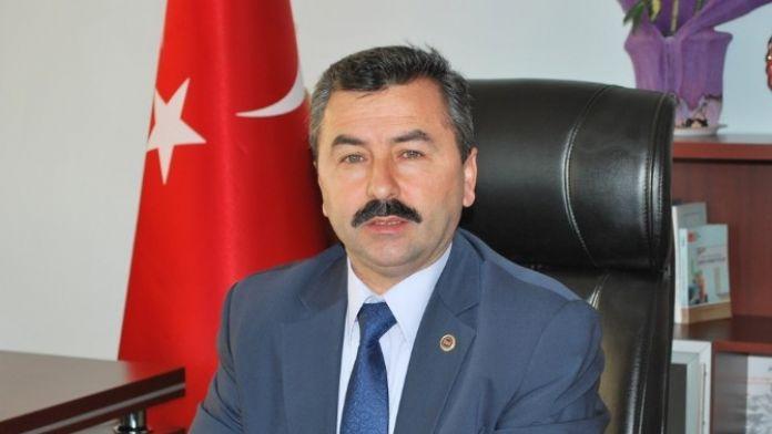 Pazarlar Belediye Başkanı Cavit Erdoğan: Türkiye Teröre Teslim Olmayacak