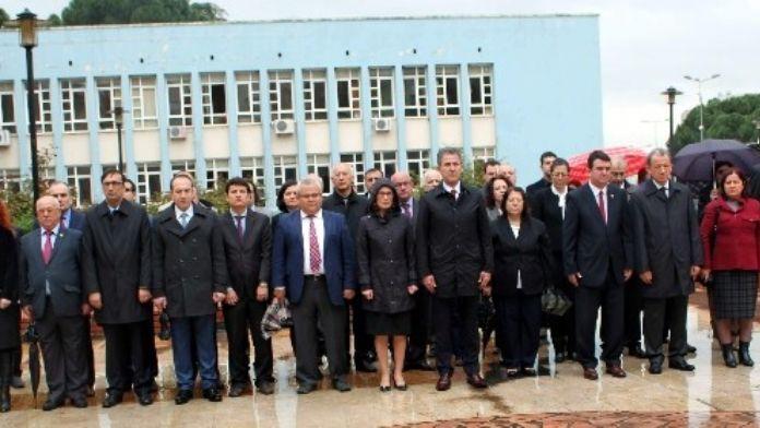 14 Mart Tıp Bayramı Aydın'da Buruk Kutlanıyor