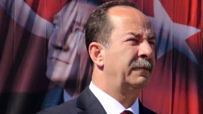 Edirne Belediye Başkanı Gürkan, Terörü Lanetledi