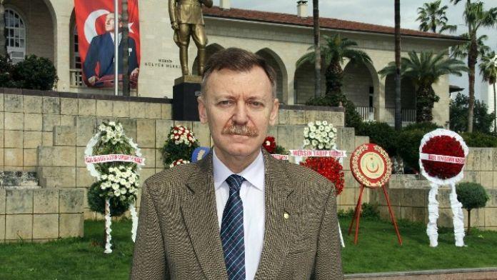 (Özel Haber) CHP'li Atıcı: 'Ülkede Bombalar Konuşuyorsa Siyasetçi Acz İçine Düşmüştür'