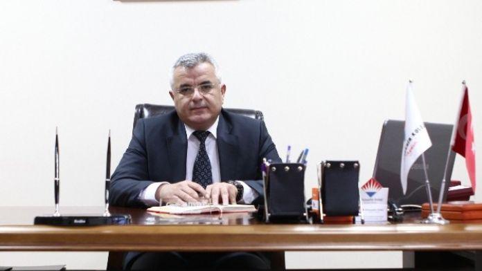 Bahçeşehir-uğur Eğitimkurumları Aydın Koordinatörü Altıntaş Terörü Kınadı