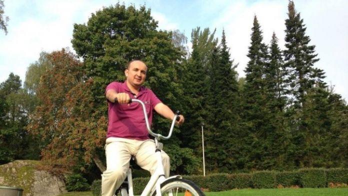 Amasya Üniversitesi'nde Sağlık Odaklı Çalışmalar Artacak