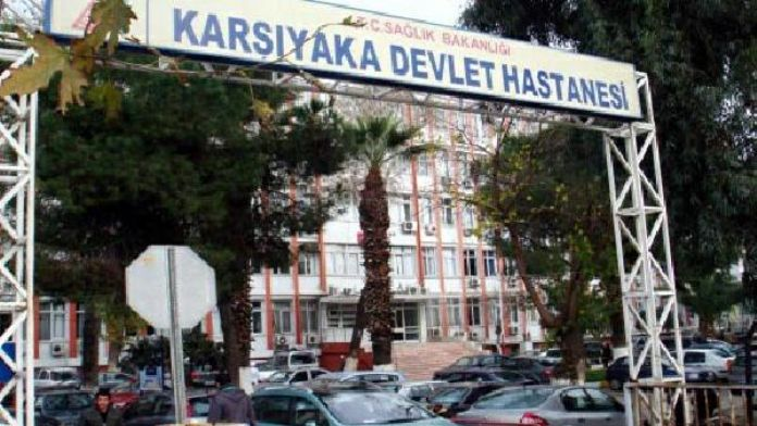 Karşıyaka'da taşımalı sağlık