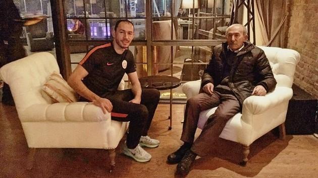 Ankara'dan Gelen Haberle GS Yasa Boğuldu !