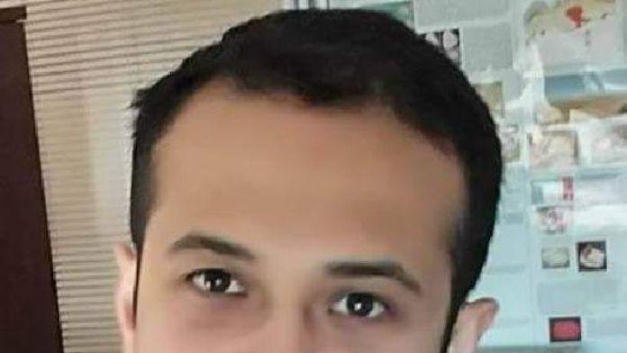 Ankara'daki bombalı terör saldırısında MTA'da görevli Mehmet Alan da yaşamını yitirdi
