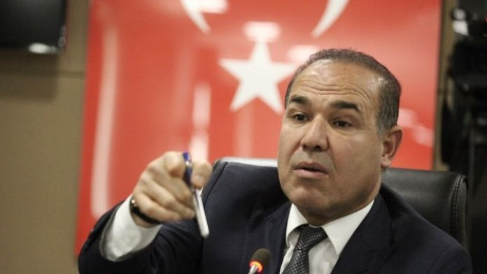 MHP'li Başkan'dan 'Tartışma Değil Birlik Zamanı' Çağrısı