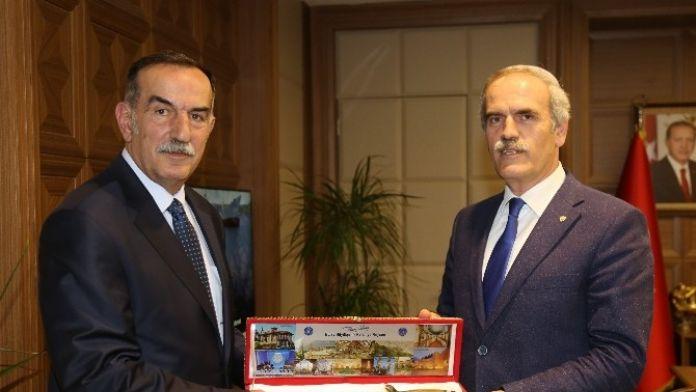 Bursa 24 Nisan'da Şehitlerini Anacak