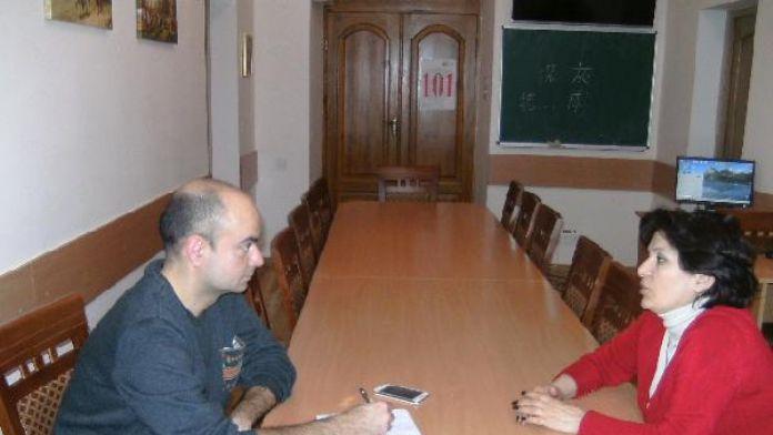 Ukrayna Gagauz Türkleri: 'Türkiye, varlığımızı bilsin istiyoruz'