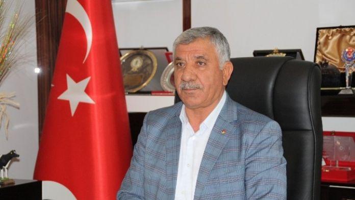 Başkan Uslu, Terör Saldırısını Kınadı