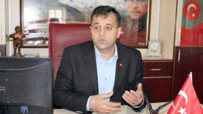 Kayseri Şehit Yakınları ve Gaziler Derneği Başkanı: İmha edeceksin
