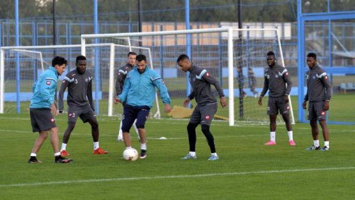 Adana Demirspor, derbi maçın hazırlıklarına başladı