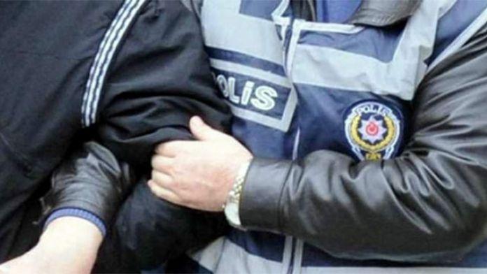 Mersin'de terör operasyonu: 14 gözaltı