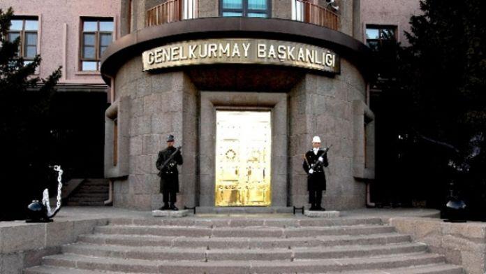 Genelkurmay'dan Lavrov'a yalanlama