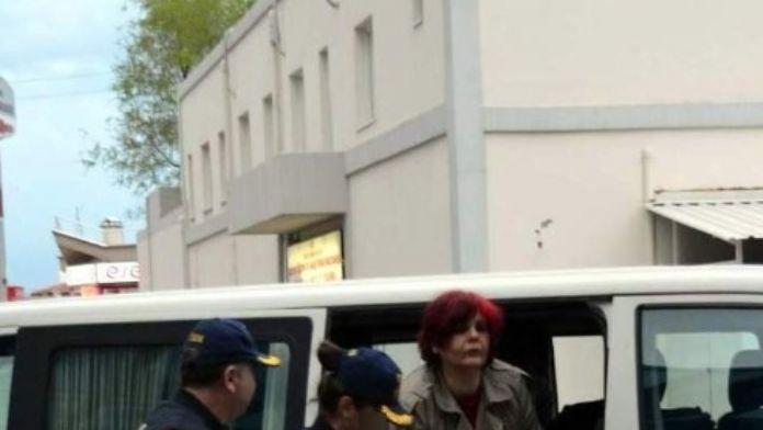 Konya'da PKK Operasyonu: 7 Gözaltı
