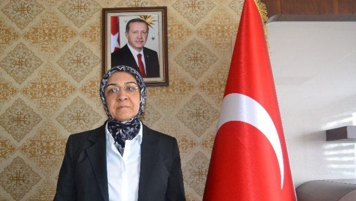Aile Ve Sosyal Politikalar İl Müdür Vekili Zil, Terör Saldırısını Kınadı