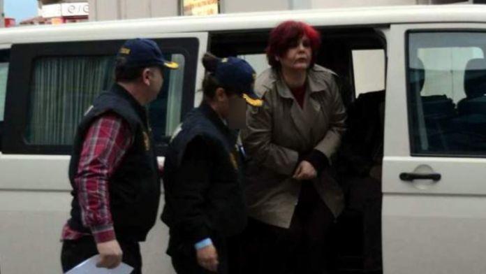Terör propagandasına 7 gözaltı ! HDP il eş başkanı da aralarında