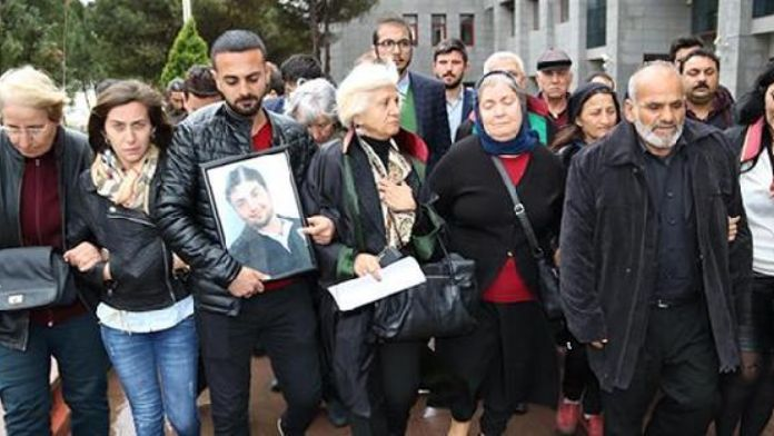 Police officer sentenced to 13 years in murder of Gezi victim