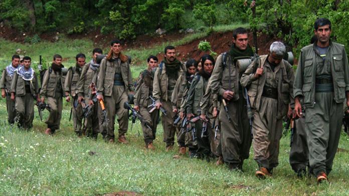 'PKK, Kürt halkının en büyük düşmanıdır'