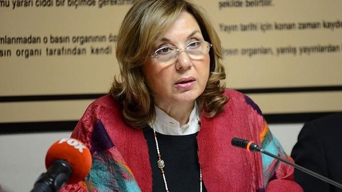 Basın Konseyi, yayın yasağına itiraz etti