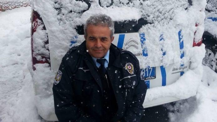Trabzon'da polis cinneti: 3 ölü