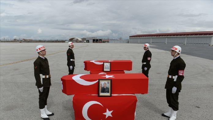 Şemdinli'deki tank kazası