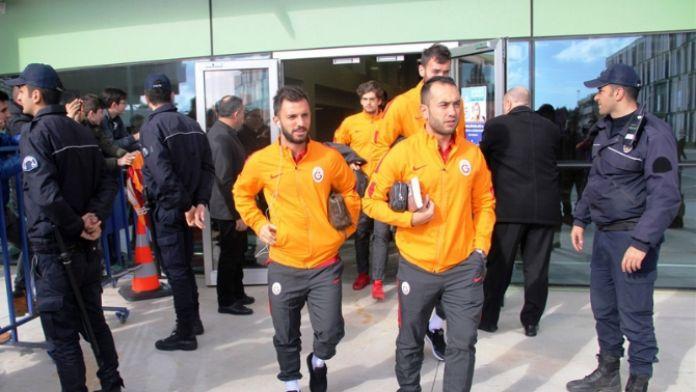 Galatasaray Umut'un babası için Kayseri'ye gidiyor