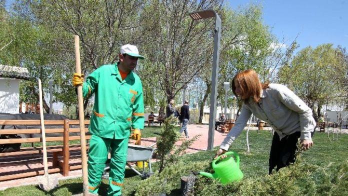 Bahçıvanlık Kursu Kayıtları Başladı