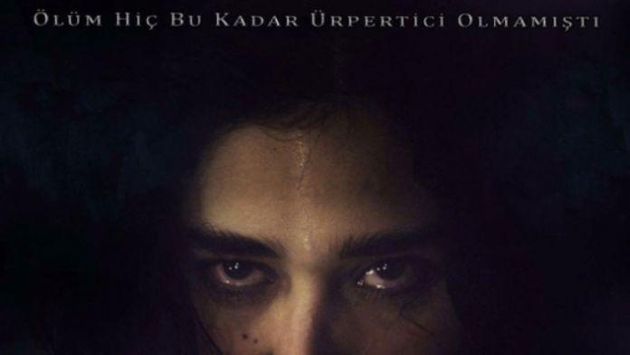 'Sekerat Son'un afişi hazır